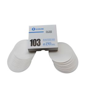 New Premium 100% Cellulose Qualitative Filter Paper for Paper Filtro pictures & photos