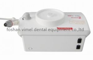 Woodpecker Dental Equipment Ultrasonic Piezoelectric Scaler with LED Light Uds-E pictures & photos