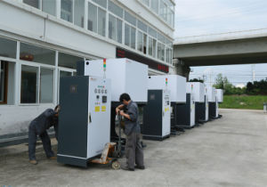 Elevator Sintering Furnace for Cearmic Sintering pictures & photos