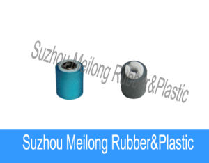 Custom Rubber Sealing Parts for Automobile Bushing and Auto Plug