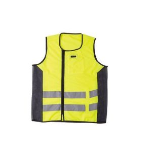 High Visibility America Style Safety Vest/Safety Jacket pictures & photos
