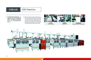 Conveyor Type PCB OSP Machine pictures & photos