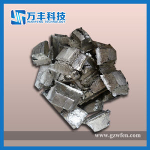 Top Quality Thulium Metal with Silver Gray Metal pictures & photos