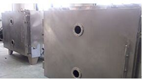 Organic Solvent Recovery Vacuum Dryer pictures & photos