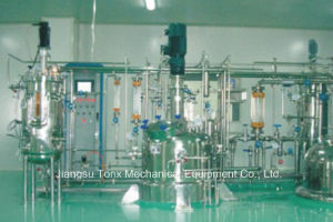Corollary Equipment & Projects for Cultivation of Bio-Fermenting Cell
