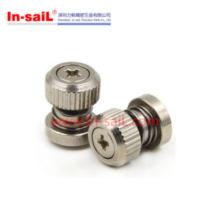 Steel Press Stud Fastener of Board Systems Fastening OEM Manufacturer pictures & photos