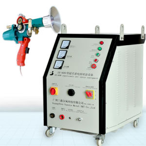 Zinc Wire Spray Equipment Sx-400 Arc Spray Equipment for Zinc Wire Spray pictures & photos