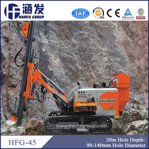 Hfg-45 Used Borehole Drilling Machine for Sale pictures & photos