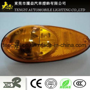 Car Auto Stop/Turn/Tail, LED Light Lamp for Truck Trailer Volvo pictures & photos
