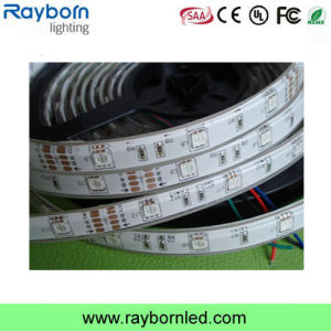 Holiday Decoration Flexible SMD5050 30LEDs/M 60LEDs/M LED Strip Light pictures & photos