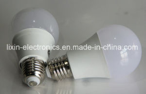 A60 5W LED Bulb Light with Ce/LVD/EMC/RoHS pictures & photos