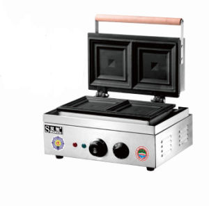 Popular Catering Equipment Sandwich Machine for Wholesale pictures & photos