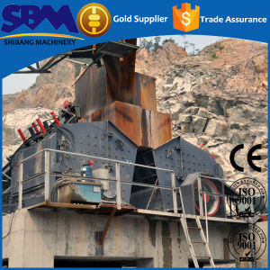 Pfw1415III Ore / Road Impact Crusher Machine Price in India pictures & photos