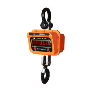 Digital Weighing Crane Scale with Remote Control pictures & photos