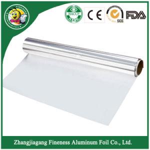 Grill Diamond Aluminium Foil, Household Kitchen Food Grade Aluminum Foil pictures & photos