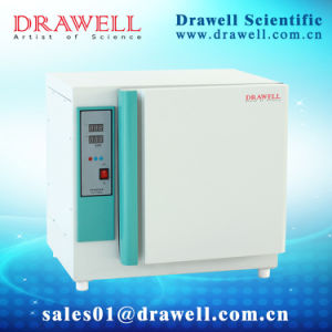 Drawell Electric Heating Constant Temperature Incubator (PWT series) pictures & photos