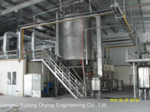 Herbal Extract Spray Drier pictures & photos