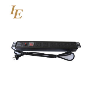19 Inch Australia Type Switched PDU pictures & photos
