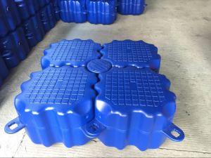 Floating Pontoon Used Modular Floating Pontoon Pontoon Cubes pictures & photos