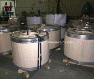 Cold Rolled Hot Rolled Stainless Steel Coils SUS 201 304 316 Prime Quality pictures & photos