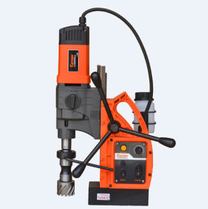 Multi-Functional Magnetic Drill Machine Kcy-65/2WD pictures & photos