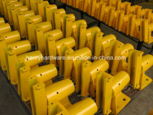 Various Elastic Sliding Guide Shoes for Elevators pictures & photos