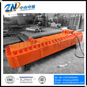 Lifting Electromagnet for Handling Wire Rod Coil MW19-63072L/1 pictures & photos