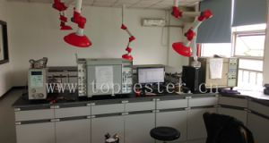 ASTM D 3612 Gas Chromatography Analysis Instrument (DGA2013-1) pictures & photos