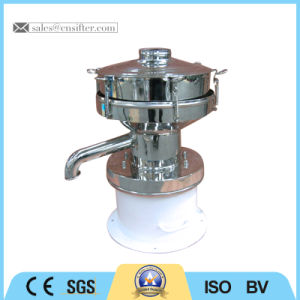 Vibrating Sifter for Screening Powder or Liquid pictures & photos