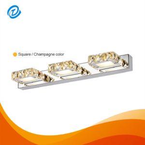 2years Warranty IP65 Waterproof Washroom Bathroom 3W 6W 9W 12W 15W SMD LED Mirror Light pictures & photos