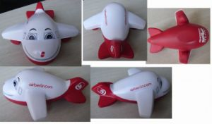 Promotion Gift-PU Stress Balls/Toys HP-PT pictures & photos