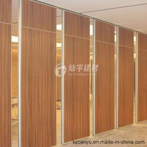 Office Desk Partition Wood Partition pictures & photos