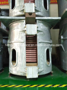 All Kind of Metal Induction Melting Furnace pictures & photos