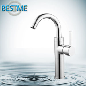 Ceramic Valve Core Material and Single Hole Faucet pictures & photos