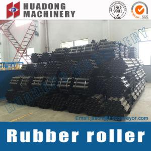 Coal Mine Conveying Belt Conveyor Roller pictures & photos