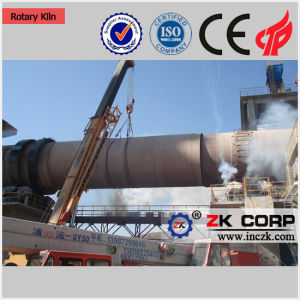 Rotary Kilns for Hazardous Waste Incineration pictures & photos