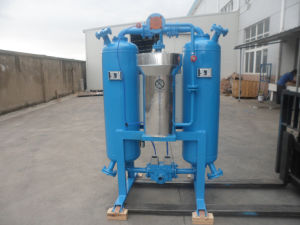 10bar Heated Regenerative Adsorption Air Compressed Dryer (KRD-60MXF) pictures & photos