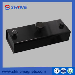 2100kg Holding Force Shuttering Magnet for Precast Concrete Formwork pictures & photos