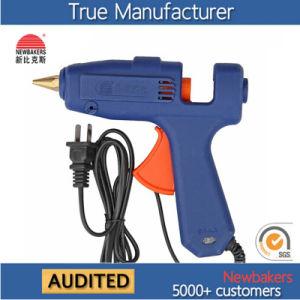 Copper Tsui Hot Melt Glue Gun, Hot Glue Gun, Industrial Glue Gun 40W pictures & photos