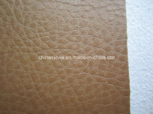 Microfiber Leather for Furniture Upholstery pictures & photos