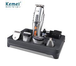 Multifunction Cutter Electric Hair Clipper Rechargeable Trimmer Shaver Razor Cordless