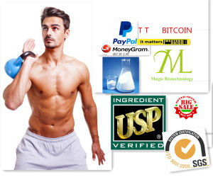 99% Purity Sex Enhancement Drugs Dapoxetine No Any Effect pictures & photos