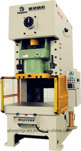 Jf21 Series Open Front Fixed Bed High Performance Power Press