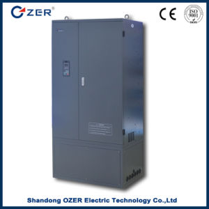 Three Phase 220V 380V Frequency Converter with Vector Control pictures & photos