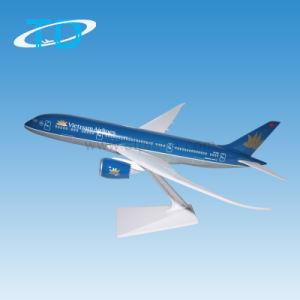 B787-9 Vietnam Airlines Plastic Model Plane 1: 200 pictures & photos