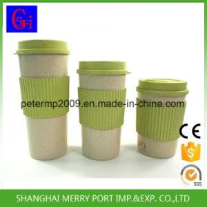 400ml/500ml/600ml Urgent Order Avaliable Free Sample Rice Husk Mugs pictures & photos