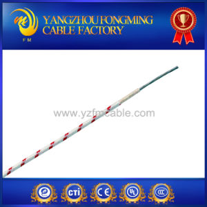 350c Fire Resistant Fiberglass Insulated Electric Wire pictures & photos