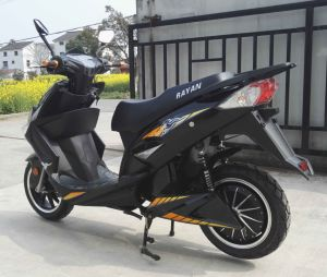 South America Market Hot Sales 1000W/1500W/2000W 72V20ah Lead Acid/ Lithium Battery Electric Motorcycle pictures & photos