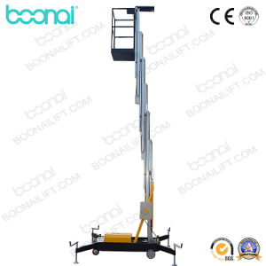 6m Hydraulic Aerial Working Platform with Ce Certificate pictures & photos