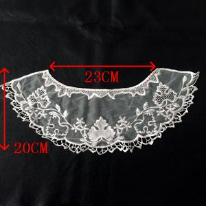 Cheap Lace Collar for Decoration pictures & photos
